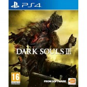 Dark Souls III 3 PS4 Game