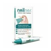 Caneta anti-fungos nas unhas 4g (validade 12/2020) - Nailner