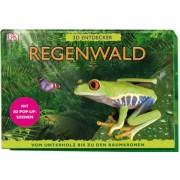 Dorling Kindersley Verlag - 3D Entdecker Regenwald: Vom Unterholz bis zu den Baumkronen - Preis vom 11.08.2020 04:46:55 h