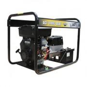 Generator trifazat AGT 10003 BSBE , motor Briggs&Stratton SUA , demaror electric 12 V