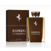 Ferrari Leather Essence 2013 Men Eau de Parfum Spray 100ml