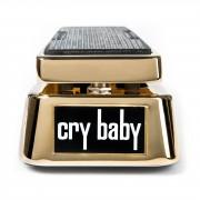 Dunlop Crybaby Original Gold 50th Anniversary