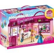 PLAYMOBIL Portable Boutique