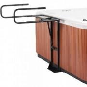 Spatec Jacuzzi Accessori - Sollevatore copertura pneumatico
