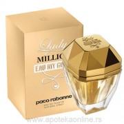 PACO RABANNE LADY MILLION EAU MY GOLD WOMAN EDT 30ml
