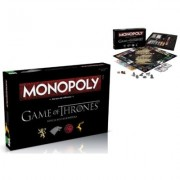 Monopoly Gra o Tron + EKSPRESOWA WYSY?KA W 24H