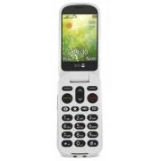 """Doro Cellulare Doro 6050 2.8"""" 111g Grigio Bianco"""