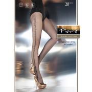 Ciorapi cu model Fiore MADELYN