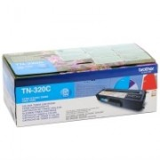 Toner original Brother TN-320C
