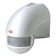 PIR 180 IP44 infrared motion detector