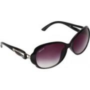Creature Cat-eye Sunglasses(Violet)
