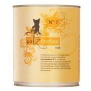 catz finefood -5% Rabat dla nowych klientówPakiet próbny catz finefood, 6 x 800 g - Pakiet 1 Darmowa Dostawa od 99 zł