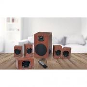 Speaker GENIUS SW-HF5.1 4600 II, 100W