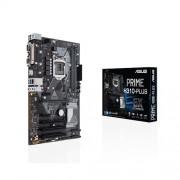MB Asus PRIME H310-PLUS, LGA 1151v2, ATX, 2x DDR4, Intel H310, S3 4x, VGA, HDMI, 36mj (90MB0WZ0-M0EAY0)