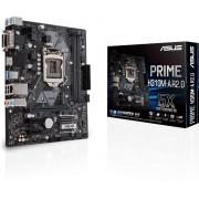Asus PRIME H310M-A R2.0 - Moederbord - micro ATX - LGA1151 Socket - H310 - USB 3.1 Gen 1 - Gigabit LAN