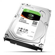 "Seagate ST1000DX002 1000GB Serial ATA III Disco Duro (3.5"", 1000 GB, Serial ATA III, 64 MB, Híbrido HDD)"