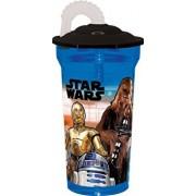 Recipient apa cu pai Disney, Star Wars Empire, 29992, Albastru
