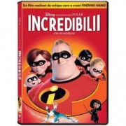 Incredibilii / The Incredibles DVD 2004