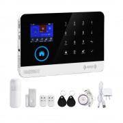 Sistem de alarma wireless Wifi GSM PG-103