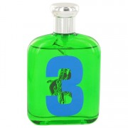 Ralph Lauren Big Pony Green Eau De Toilette Spray (Tester) 4.2 oz / 124.2 mL Men's Fragrance 514504