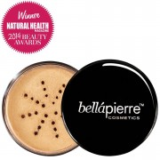 Bellápierre Cosmetics Mineral 5-in-1 Foundation - Various shades (9g) - Cinnamon