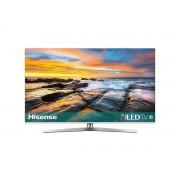 HISENSE TV Hisense 65P ULED SmartTV 60Hz DVB-T2/T/C/S2/S Lan/Wifi/HDMI/USB - 65U7B