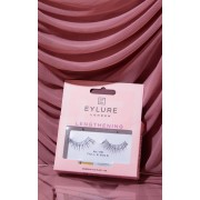 PrettyLittleThing Eylure - Faux cils Lengthening 116, Noir - One Size