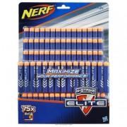 Hasbro Direct Nerf EliteRecarga 75 Dardos