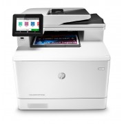 MFP, HP Color LaserJet Pro M479fnw, Color, Laser, Fax, ADF, Lan, WiFi (W1A78A)