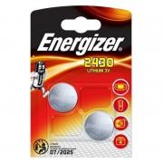 Energizer Piles Energizer CR2430 au lithium, 3V (2 unités) - Energizer