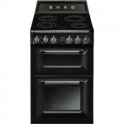 SMEG Cocina Inducción Smeg Tr62ibl Negro 60cm