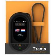 Travis Translators Officiële Travis Touch beschermhoes met afneembare riem Zwart