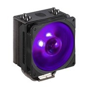 Cooler Master Hyper 212 RGB Black EditionCooling Fan/Heatsink - Processor