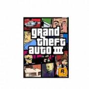 Joc Grand Theft Auto III pentru PC Steam CD-KEY Global