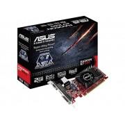 Asus Grafikkort AMD Radeon R7 240 2 GB DDR3 PCIe x16 DVI, VGA, HDMI