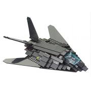 Sluban M38-B0108 Lego Air force, Multi Colour