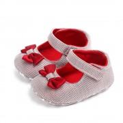 Pantofi sclipici fetite 0-6 luni