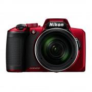 Nikon Coolpix B600 compact camera Rood