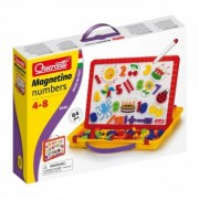 Joc Magnetino Numbers Have Fun - Set cifre magnetice