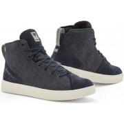 Rev'it! Shoes Delta H2O Dark Blue/White 44