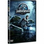 Jurassic World / Jurassic World DVD 2015