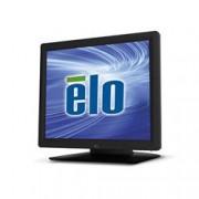 ELO17 LCD LED BK ITOUCH USB-RS232 ZERO-BEZEL BLACK