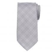 Férfi klasszikus nyakkendő mikroszálas (minta 1279) 7984 dobókocka