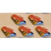 Capcane adezive pentru gândaci pe bază de feromoni Japonia - 5 buc.