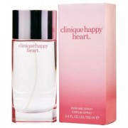 Clinique Happy Heart EDP 100 ml Hölgyeknek