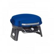 Gratar pe gaz portabil Grill Chef Landmann 12051, albastru
