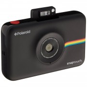 Polaroid Snap Touch Instant Print Digital Camera - фотоапарат за принтиране на моменти снимки (черен)
