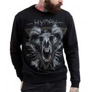 pulóver (kapucni nélkül) férfi - Sweat - HYRAW - HY140