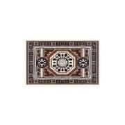 Tapete Sarouk Hamadan 1,40x 2,00 Villa Textil Marrom