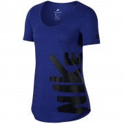 Camiseta Nike Manga Curta Tee Futura Fill Crew